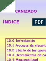 El Mecanizado Cav- Ich-2015