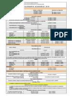 Calendario Academico 2016 - Reglamento
