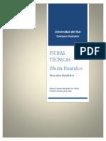 Ficha Huatulco Oferta