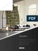 Detailers Simon Guia Acabados y Recursos Arquitectura Interiorismo