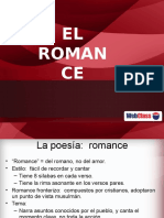 El Romance 7°