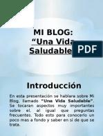 Trabajo Scribd - Mi Blog