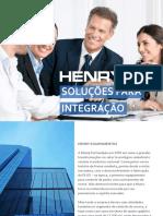 Apresentação Integração Henry 2 AF