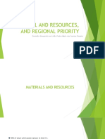 LEED - Material and Resources, and Regional Priority.pptx