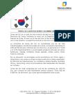 Perfil Logistico de Corea Del Sur 1