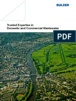 Domestic And Commercial Wastewater_E10105