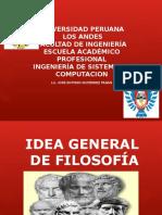 La Concepción Del Mundo