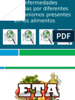 2. Microbiologia de Los Alimentos