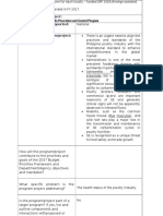 BP FORM 206a Salmonella