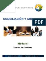 Modulo 1-Conciliacion Arbitraje