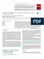 A social media analysis of the contribution of destinations to client satisfaction with hotels.pdf