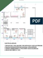 Plano Tipico Proyecto - Recurso-model
