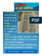 Clase V_caminos I_fia Union 2016 II