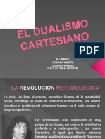 El Dualismo Cartesiano