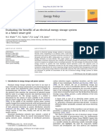 Evaluating  the benefits of an electrical energy storage system in a future smart grid.pdf