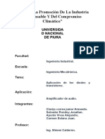 Amplificador Documento