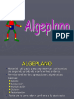 AlgePlano