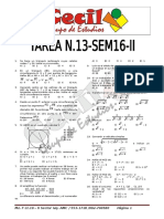 TAREA N.13-SEM16-II