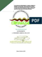 Documento Técnico DCSAC