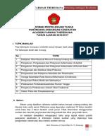 Pedoman Tugas Perundang-undagan Kesehatan 2016