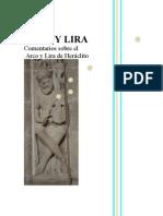ARCO Y LIRA