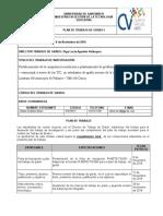 Eduar Ordoñez PlanTG I