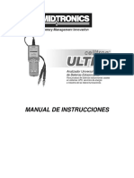 Manual Celltron ULTRA Español