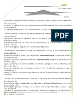 Clase 11.Inmunopatología