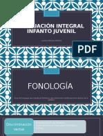 Clase Resumen Infanto Juvenil