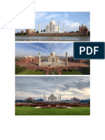 Imagenes Del Taj Mahal