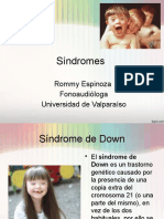 Síndromes