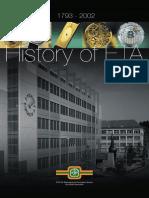 History of ETA