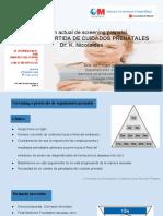 11. Piramide Invertida Obstetricia