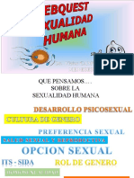 Clase 1 Introductoria Sexualidad