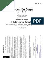 Gardes Du Corps