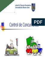 Undad II. Control de Concurrencia (Protocolos).pdf
