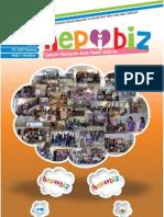 HEPiBİZ Dergisi - Sayı 2