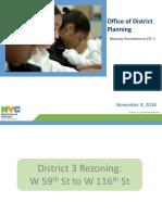 D3_Final Rezoning Presentation