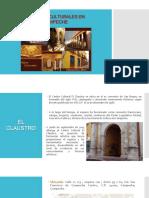 Centros Culturales en Campeche
