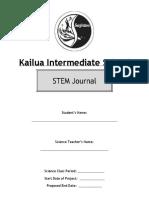 cover opening letter description of stem