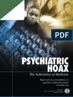 Psychiatric Hoax