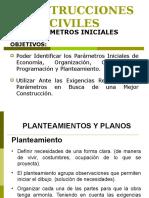 CONSTRUCCIONES CIVILES Clase 1.ppt