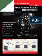 Quick Guide GPW 1000