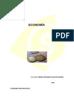 Curso de Economía Para Los Negocios