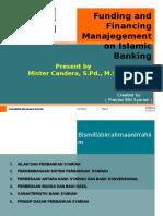 MATERI BANK SYARIAH (BANK DAN LEMBAGA KEUANGAN PERTEMUAN 9)