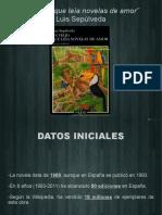 Historias Marginales Luis Sepulveda Pdf