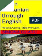 Romanian Practical Course Sample