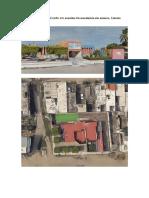 Centro de Desarrollo Comunitario Ubicado en Francisco I