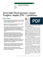 j Nc 7 Blood Pressure Guide