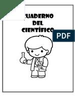 Cuaderno Científico